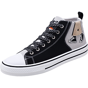 Giày Sneaker Nam BAZAS BZ-9915