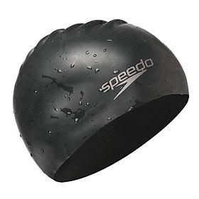 Nón Bơi Bịt Tai Silicon Speedo 61401217