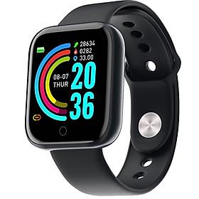 Đồng hồ Smart Watch thông minh Y68 cực hot tiện lợi