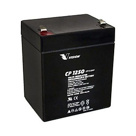 Acquy Vision CP1250 12V 5Ah