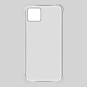 Ốp lưng Vina Case dành cho Realme C11 chống sốc trong 4 đầu - Hàng chính hãng
