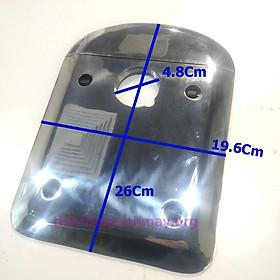 Đế của máy cắt vải 8 inch có bánh xe cho máy cắt vải dao thẳng đứng