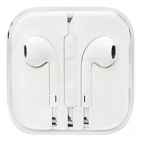 Tai nghe cổng 3.5mm dành cho IPhone, IPad