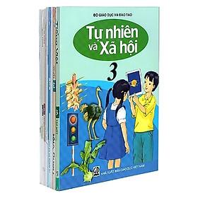 Sách Giáo Khoa Bộ Lớp 3 - Bài Học + Bài Tập (Bộ 13 Cuốn) (2021)