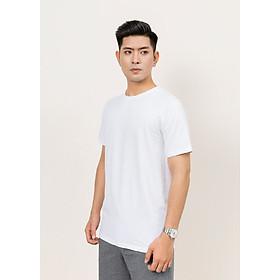 Áo thun nam basic cổ tròn cotton Việt Nam thương hiệu Coolmate