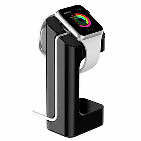 For Apple Watch Charger Stand Holder Charging Dock Station for iWatch 38 / 42mm