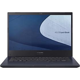 Laptop Asus ExpertBook P2451FA-EK0261 (Core i5-10210U/ 8GB DDR4 2666MHz/ 256GB SSD PCIE G3X4/ 14 FHD/ DOS) - Hàng Chính Hãng