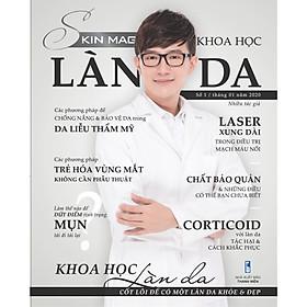 Tạp chí Khoa Học Làn Da Skinmag