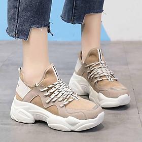 giày sneaker nam nữ ulzzang  kem