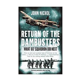 Hình đại diện sản phẩm Return Of The Dambusters: What 617 Squadron Did