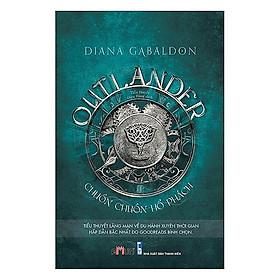 [Download sách] Một cuốn truyện đặc biệt ấn tượng: Outlander - Chuồn chuồn hổ phách 2