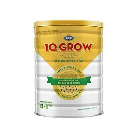 Arti IQ Grow Gold - Phát Triển Toàn Diện Cho Trẻ 0-1 Tuổi