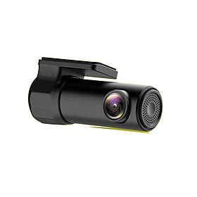 Camera Hành Trình Wifi 1080p Full HD Dành Cho Ô Tô FC106T PD