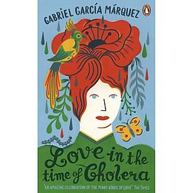 Love in the Time of Cholera (Penguin Essentials)