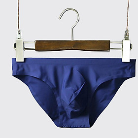 Combo 4 quần lót nam quần sịp tam giác nam đúc không đường may cao cấp