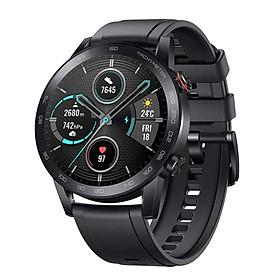 Đồng hồ thông minh Honor Watch Magic 2 46MM Dây Silicon - Hàng nhập khẩu
