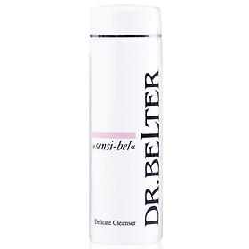 Sữa rửa mặt Dr.Belter 351 Delicate Cleanser 200ml - Chính hãng Đức