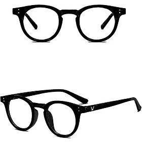 Gọng kính, mắt kính thời trang nhiều màu