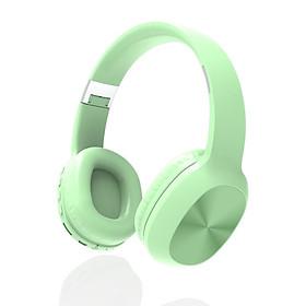Tai nghe on ear chụp tai Bluetooth 5.0 - Hàng Chính Hãng