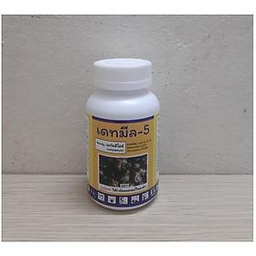 DEADMEAL 5 - Bả Mồi Diệt Ốc Thái Lan, Chuyên Dùng Cho Hoa Lan, Chai 100g