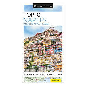 Top 10 Naples and the Amalfi Coast - Pocket Travel Guide (Paperback)