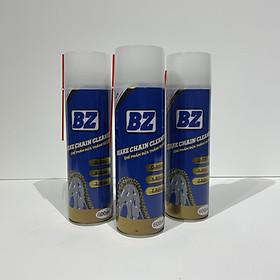 Chai xịt vệ sinh sên BZ 600ml