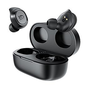 Tai Nghe True Wireless Earbuds SOUNDPEATS TrueFree 2 ( Phiên bản nâng cấp TrueFree+) - Hàng Nhập Khẩu