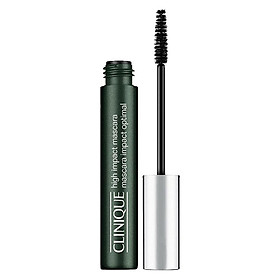 Mascara dày mi Clinique High Impact #Black