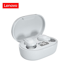 Lenovo XT91 TWS Earbuds Bluetooth 5.0 True Wireless Headphones Touch Control Sport Headset Sweatproof In-ear Earphones