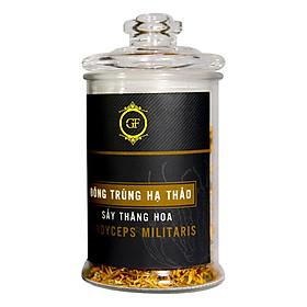 Nấm Đông Trùng Hạ Thảo GOLDEN FOOD (30 gr)