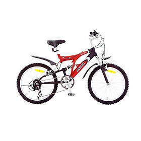 Xe Đạp Asama AMT 60 - Xe đạp trẻ em cho bé trai 7 8 tuổi