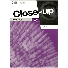 CENGAGE LEARNING ASIA CLOSE-UP EMEA A2 WORKBOOK