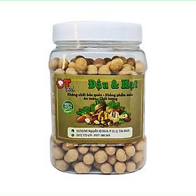 Đậu phộng da cá cốt dừa DTFood 500g - Thơm ngon bổ dưỡng