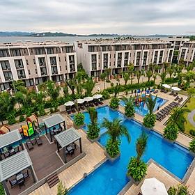 Royal Lotus Resort Villa 4* Hạ Long - Villa 5 Phòng Ngủ Dành Cho 10 Người Lớn, Ăn 02 Bữa Buffet