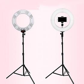 Đèn led hỗ trợ livestream và make up đường kính 35cm