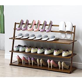Kệ giày gỗ  cao cấp   DHRE0651
