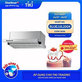 Máy hút mùi Bluestone HOB-8725 - Hàng chính hãng