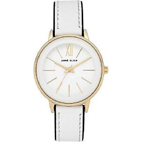 Đồng hồ đeo tay nữ hiệu Anne Klein AK/3252WTBK