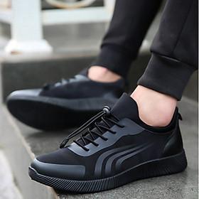Giày thể thao nam, giày chạy bộ chất mềm ARCTIC HUNTER Z119