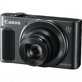 Máy Ảnh Canon Canon SX 620 HS - Hàng Nhập Khẩu (Tặng Thẻ 16GB + Tấm Dán LCD)