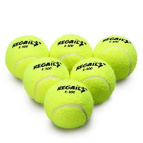 Bóng Tennis Cao Su (12 Quả)