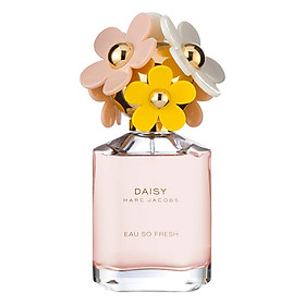 Nước Hoa Nữ Marc Jacobs Daisy Eau So Fresh - Eau De Toilette