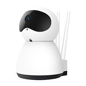 720P/1080P PTZ Wireless IP Camera Move Detection Infrared Night Vision Home Security WiFi Camera Cloud Service