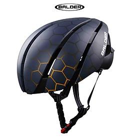 Nón bảo hiểm xe đạp thể thao BALDER LK1 B86 cao cấp TỔ ONG