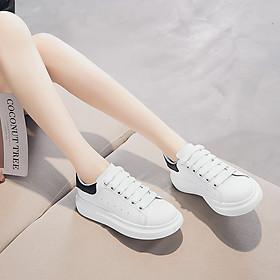Giày nữ giày bệt giày thường giày nữ Z6601