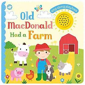 Old Macdonald Farm Board Book