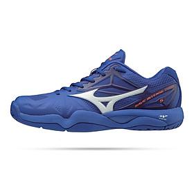Giày tennis Mizuno Nam 61GA190001 chính hãng