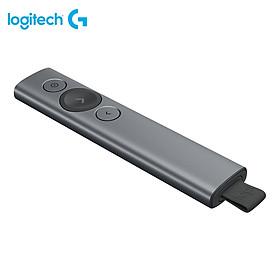Logitech Spotlight Presentation Remote PowerPoint PPT Clicker Presentation Remote Control Pointer Advanced Digital