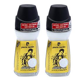 Combo 2 Lăn khử mùi Pierre Cardin Playboy`s- 50ml