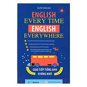 Giao Tiếp Tiếng Anh Không Khó